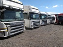 KABINA R G HIGHLINE TOP LINE SCANIA