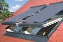 маркиза FAKRO AMZ на окно крыши 78x118