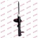 Amortyzatory Przód Prawy Ford Focus KYB333709