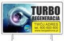 Solidny Baner reklamowy 3x1m AutoDetailing Reklama Producent B&B