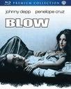 PREMIUM COLLECTION: BLOW Film Blu-Ray j. Depp
