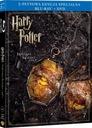 HARRY POTTER und die Heiligtümer des Todes Teil 1 Blu-Ray + dvd