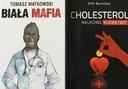 Cholesterol naukowe kłamstwo Zięba Biała Mafia