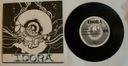 ANGST / IDORA SP - ANGST / IDORA black vinyl