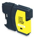 DCP-365CN DCP-375CW DCP-383C TUSZ BROTHER YELLOW