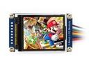 """Wyświetlacz LCD 1.8"""" ST7735 ARDUINO RPI STM32"""