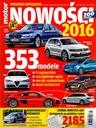 Motor Poradnik Kupującego - Nowości 2016 nr 4/2015