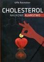 Cholesterol naukowe kłamstwo Zięba ukryte terapie