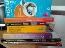 Książki, fiszki do nauki języka rosyjskiego