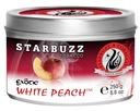 STARBUZZ 250g WHITE PEACH OKAZJA