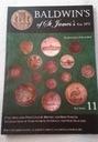 Katalog monet BALDWIN'S Aukcja 11