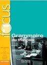 Focus Grammaire Du Francais + CD - Praca Zbiorow