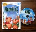 MRÓWKA Z DVD Woody Allen