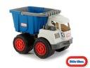 LITTLE TIKES Pojazdy budowlane WYWROTKA 2w1 642937