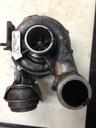 Turbina Alfa 156 Fiat Stilo 1.9 JTD 712665 716665