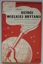 USTRÓJ WIELKIEJ BRYTANII ROBSON 1942