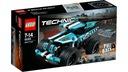 LEGO TECHNIC 42059 KASKADERSKA TERENÓWKA OKAZJA!!