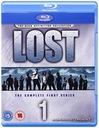 Zagubieni / Lost - Series 1 - Complete [Blu-ray]