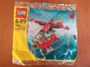 KLOCKI LEGO RACERS MIX HELIKOPTER