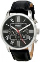 Ingersoll Unisex Automatic Watch with Black Dial C