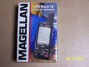 NAWIGACJA RĘCZNA MAGELLAN GPS Blazer 12 IDEALNA NA