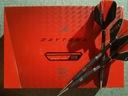 Lotki Target Daytona Fire DF-01 22g