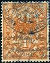 C. Prusy - Rev. - 1 M.