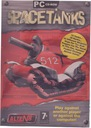 SPACE TANKS | PC DVD BOX | ENG
