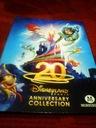 20 TH Disneyland Paris Anniversary Collection