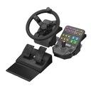 Kierownica Logitech G Saitek Farm Sim kontroler PC