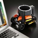 Kubek Dla Dzieci Lego Czarny 350ml