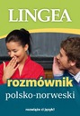 Rozmównik Polsko - Norweski  48h