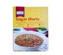 Ashoka Baigan Bharta potrawka z bakłażana wegan