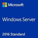 Windows Server 2016 Standard klucz