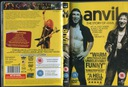 ANVIL - THE STORY OF ANVIL DVD / XD4126