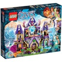 LEGO ELVES 41078 Zamek W Chmurach Skyry Klocki