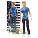 Ken Fashionistas  - blondyn                  DGY67
