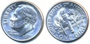 USA  One Dime /10 Cents /2002 r. P