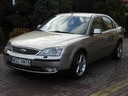 Ford Mondeo 2.0 TDCI 130KM GHIA
