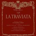 Verdi Verdi La Traviata [Maria Callas, Gianni Raim