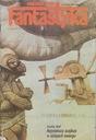 Miesięcznik FANTASTYKA nr 5 (44) 1986