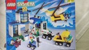 LEGO CITY SYSTEM 6330- Lotnisko Cargo