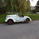 Ford Eifel Roadster