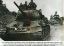 Czołgi II Armii LWP w operacji na Drezno