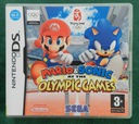 MARIO & SONIC AT OLYMPIC GAMES NINTENDO DS 3DS