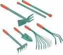 Zestaw narzędzi ogrodniczych FLO 7 szt - BCM