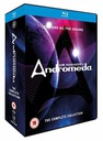 Andromeda - The Complete Collection [Blu-ray] [ALL