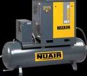 Kompresor śrubowy sprężarka NUAIR - SATURN 2010/50