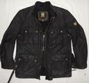 BELSTAFF GOLD kurtka wax jacket olejak L