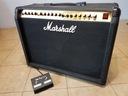 Marshall Valvestate 8240 Stereo Chorus +Footswitch